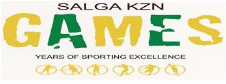 Salga KZN GAMES Logo