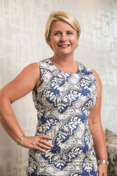 Tsogo Sun's Samantha Croft leads the province as the newly appointed Director of Operations KwaZulu-Natal Hotels