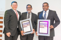 SUPERTECH DURBAN SCOOPS SEVERAL BMW AWARDS!!!
