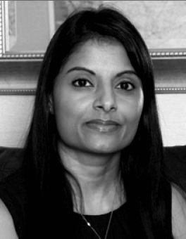 Sharla Pillay - Making a huge difference