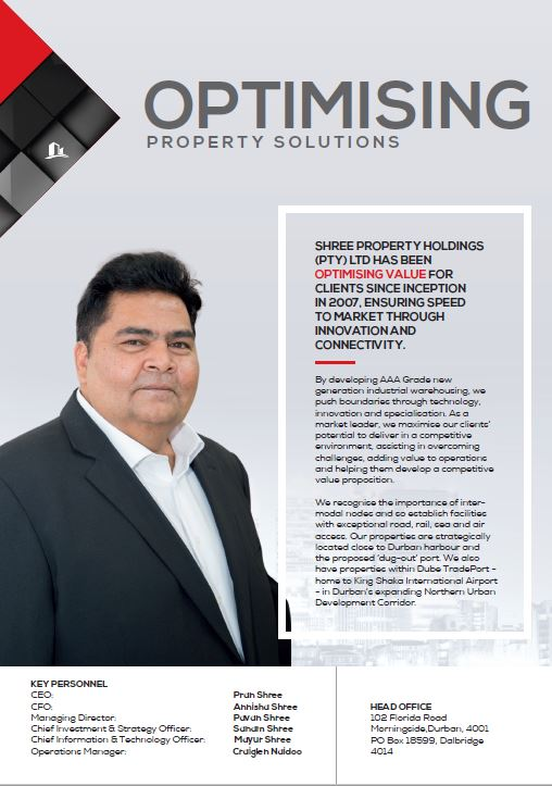 Shree Property Holding