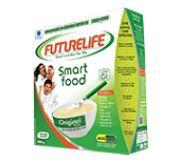 Futurelife -  Food and the festive season