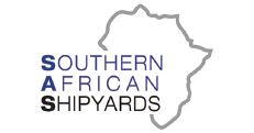 Southern African Shipyards Logo