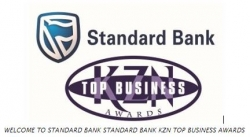 Welcome To The Standard Bank KZN Top Business Awards 2019 Being Held On The 13th June 2019