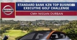 Standard Bank KZN Top Business Golf Day 2019