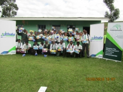 Ithala SOC Limited - KZN Learners Become Money Savvy During Global Money Week Celebrations