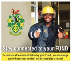 Natal Joint Municipal Pension Fund - Stay connected to your FUND