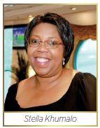 uShaka Marine World CEO: Stella Khumalo