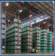 Illovo Sugar - New sugar warehouse brings storage and logistics to SA