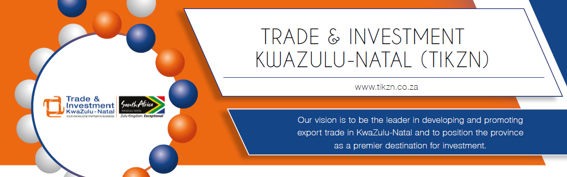 Trade & Investment KwaZulu-Natal (TIKZN)