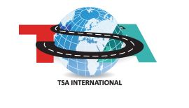 TSA International Logo