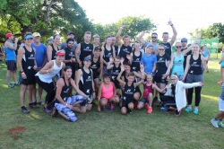 Tafta Trail Run 2017