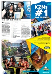 The KZN Top Brands As Voted For By The People of KZN - uShaka Marine World