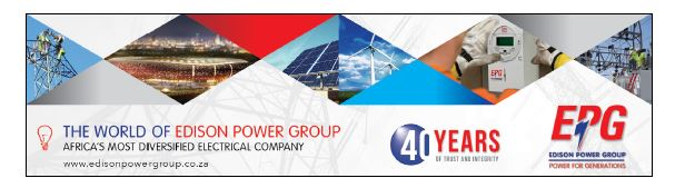 The World of Edison Power Group
