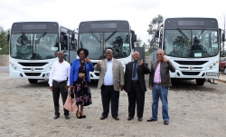 ithala Development Finance Corporation - From taxi to bus owning, Mlalazi trading is winning at transporting people