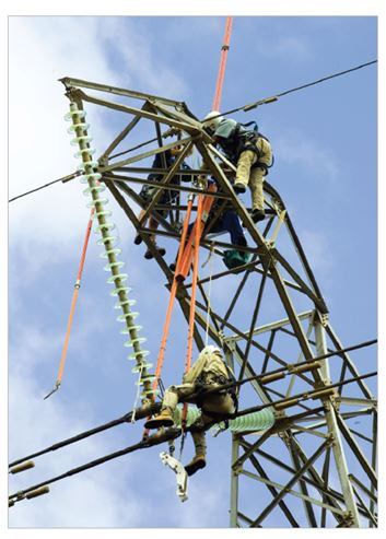 Eskom:Transmission and Distribution Lines