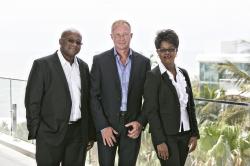 Tyson Opens Richards Bay with Regis Usaiwevhu and Linah Marijeni