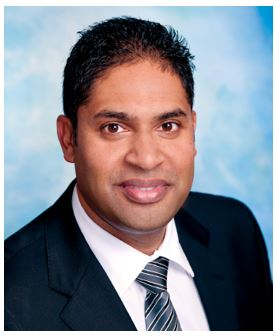 Ugen Moodley : Managing Director at KPMG