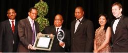 FNB KZN Top Business Winners 2013