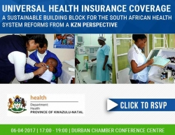Durban Chamber - Health Professionals Business Forum - 06 April