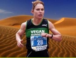Vegan Runner