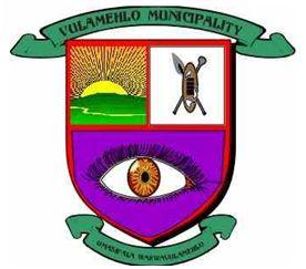 Vulamehlo Municipality Logo