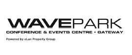 Wavepark logo