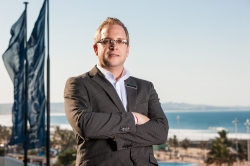 Tsogo Sun - Durban's landmark hotel appoints new General Manager
