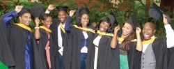 UKZN Graduate School of Business & Leadership-Business School's Young Researchers ready to Contribute to the Growth of LED