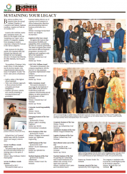 Zululand Chamber of Commerce and Industry Business Excellence Awards