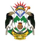 Zululand District Municipality Logo