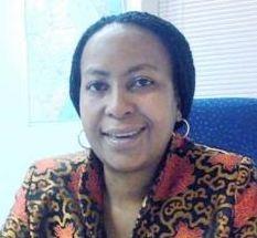 Yvonne Zwane