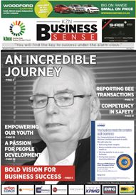 KZN Business Sense Vol.3 No.3
