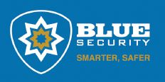Blue Security logo