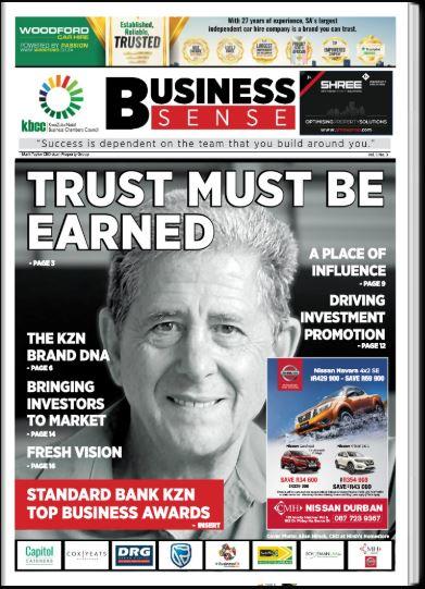 KZN Business Sense