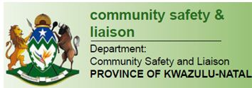 Department of Transport, Community Safety & Liaison Logo