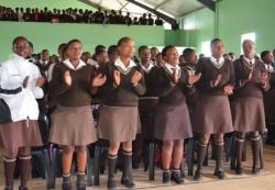 Ezemvelo Wildlife - Remote Kwazulu‐Natal School Afforded Access To Computers