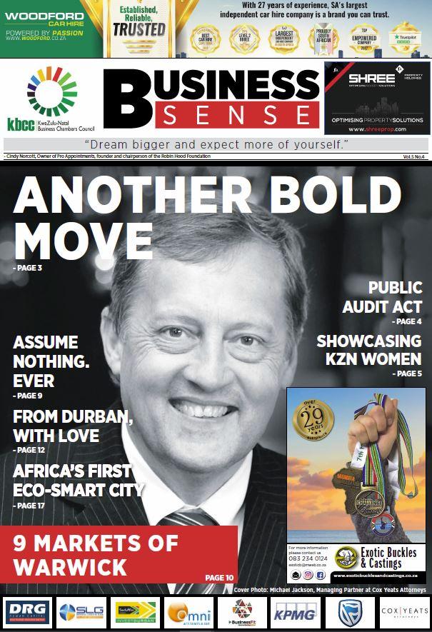 KZN Business Sense 5.4