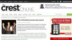 KZN Top Business Awards =The Unlimited