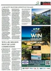 eLan - Win R1 Million Plot Of Land Competition