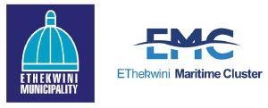 eThekwini Maritime Cluster Logo