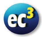 EC Three logo