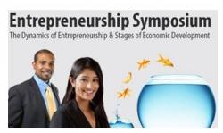 Durban Chamber - Entrepreneurship Symposium