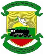 Ezinqoleni Municipality Logos picture...