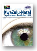 KZN Top Business eBook 2013