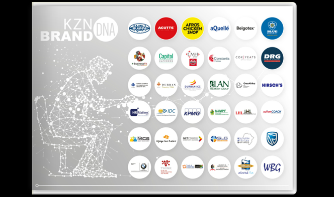 KZN Brand DNA