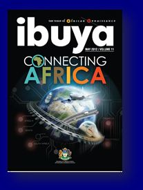 iBuya Connecting Africa 2012