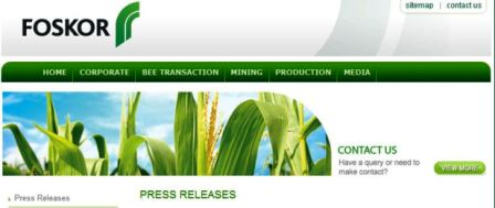 KwaZulu-Natal Top Business | Foskor