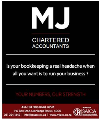 MJ Accountants