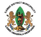 iLembe District Municipality logo